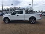 2018 F-150 Super Cab 4x4, Pickup #ND51037 - photo 5