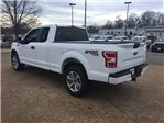 2018 F-150 Super Cab 4x4, Pickup #ND51037 - photo 6