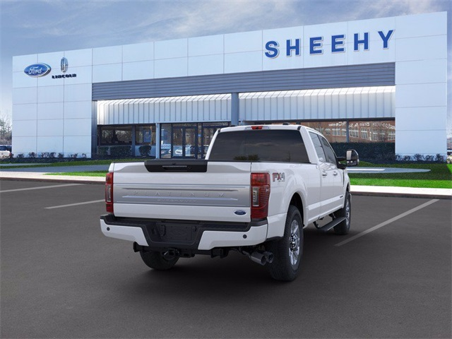 2020 Ford F-350 Crew Cab 4x4, Pickup #ND57573 - photo 1