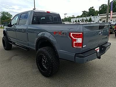 2020 Ford F-150 SuperCrew Cab 4x4, Pickup #ND59736 - photo 8
