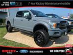 2020 Ford F-150 SuperCrew Cab 4x4, Pickup #ND59736 - photo 1