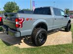 2020 Ford F-150 SuperCrew Cab 4x4, Pickup #ND59736 - photo 2
