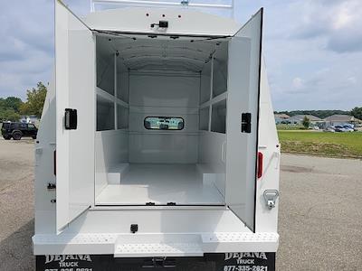 2021 Ford F-350 Crew Cab DRW 4x4, Knapheide KUVcc Service Body #ND60256 - photo 23