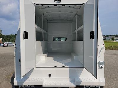 2021 Ford F-350 Crew Cab DRW 4x4, Knapheide KUVcc Service Body #ND60257 - photo 25