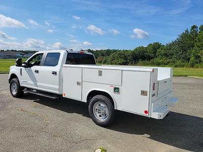 2021 Ford F-350 Crew Cab 4x4, Reading Classic II Steel Service Body #ND60680 - photo 6