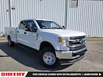 2021 Ford F-350 Crew Cab 4x4, Reading Classic II Steel Service Body #ND60680 - photo 1