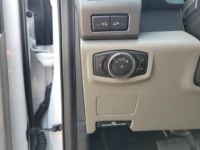2021 Ford F-550 Crew Cab DRW 4x4, Reading SL Service Body #ND60689 - photo 12
