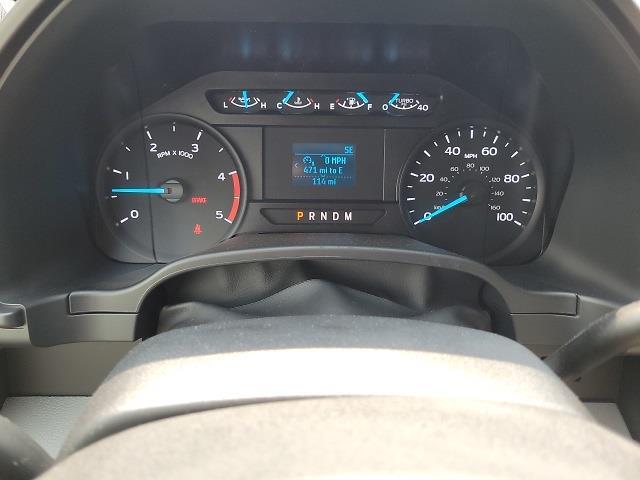 2021 Ford F-550 Crew Cab DRW 4x4, Reading SL Service Body #ND60689 - photo 22