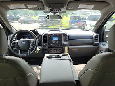 2021 Ford F-550 Crew Cab DRW 4x4, Reading SL Service Body #ND60689 - photo 17