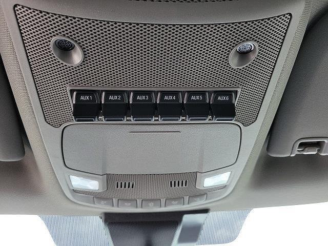 2021 F-350 Regular Cab DRW 4x2,  PJ's Truck Bodies Stake Bed #ND61347 - photo 15