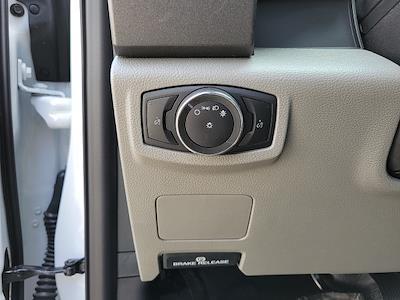 2021 F-350 Regular Cab DRW 4x2,  PJ's Truck Bodies Stake Bed #ND61347 - photo 12