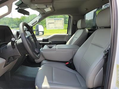 2021 F-350 Regular Cab DRW 4x2,  PJ's Truck Bodies Stake Bed #ND61347 - photo 14