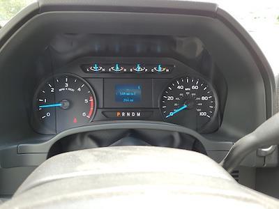 2021 F-350 Regular Cab DRW 4x2,  PJ's Truck Bodies Stake Bed #ND61347 - photo 19
