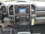 2021 F-350 Regular Cab DRW 4x2,  PJ's Truck Bodies Stake Bed #ND61347 - photo 16