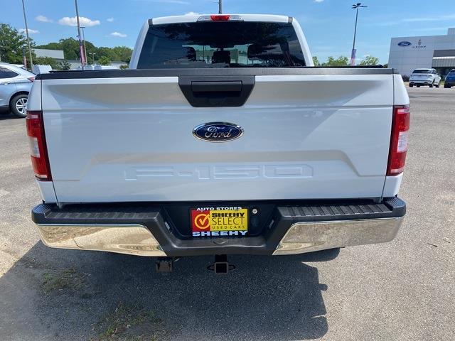 2019 Ford F-150 SuperCrew Cab 4x4, Pickup #ND67508B - photo 9