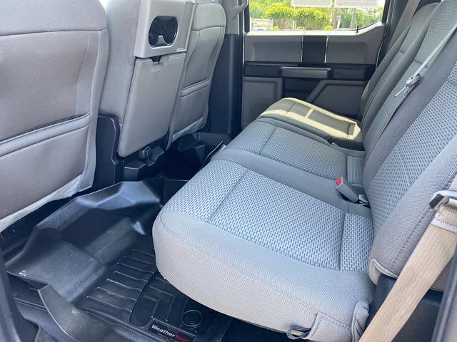 2019 Ford F-150 SuperCrew Cab 4x4, Pickup #ND67508B - photo 13