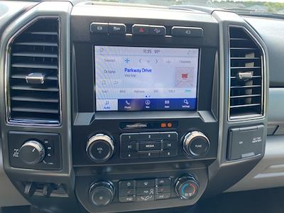2021 Ford F-250 Crew Cab 4x4, Pickup #ND67516A - photo 27