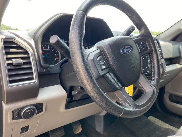 2015 Ford F-150 SuperCrew Cab 4x4, Pickup #ND67516B - photo 19