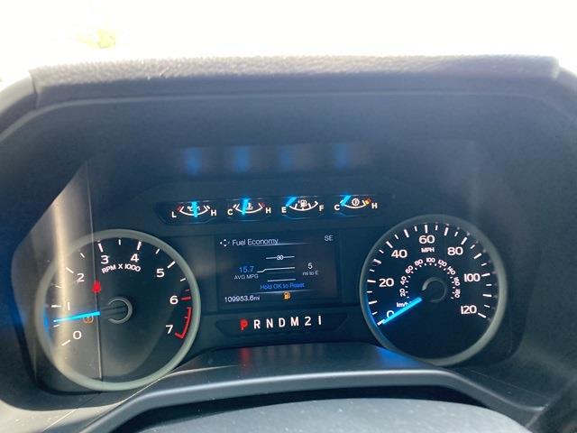 2015 Ford F-150 SuperCrew Cab 4x4, Pickup #ND67516B - photo 20