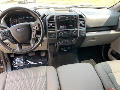 2015 Ford F-150 SuperCrew Cab 4x4, Pickup #ND67516B - photo 17