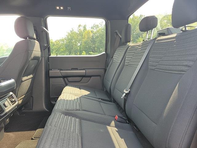 2021 F-150 SuperCrew Cab 4x4,  Pickup #ND68410V - photo 14