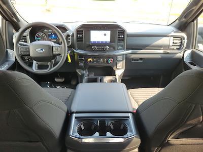 2021 F-150 SuperCrew Cab 4x4,  Pickup #ND68410V - photo 16