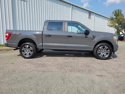 2021 Ford F-150 SuperCrew Cab 4x4, Pickup #ND68410 - photo 7