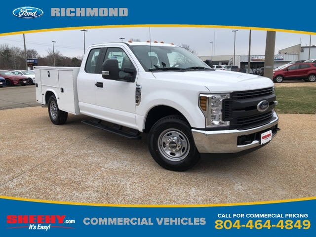 2019 F-250 Super Cab 4x2,  Knapheide Service Body #ND71907 - photo 1