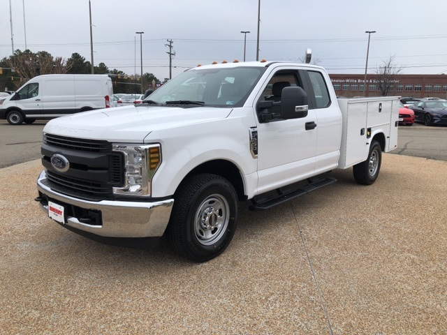 2019 F-250 Super Cab 4x2,  Knapheide Standard Service Body #ND71907 - photo 4
