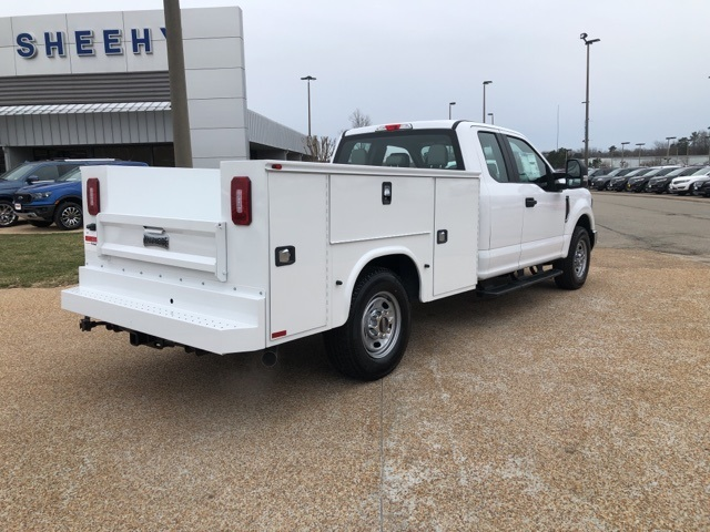 2019 F-250 Super Cab 4x2,  Knapheide Standard Service Body #ND71907 - photo 2