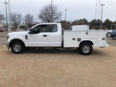 2019 F-250 Super Cab 4x2,  Knapheide Standard Service Body #ND71907 - photo 5
