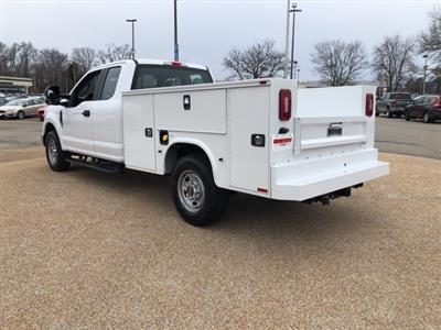 2019 F-250 Super Cab 4x2,  Knapheide Standard Service Body #ND71907 - photo 6