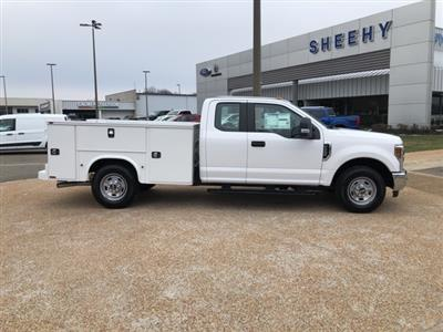 2019 F-250 Super Cab 4x2,  Knapheide Standard Service Body #ND71907 - photo 8