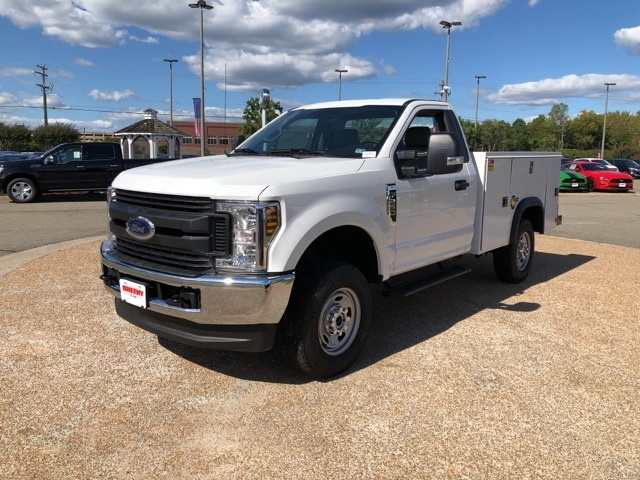 2019 F-250 Regular Cab 4x4, Monroe MSS II Service Body #ND72801 - photo 4