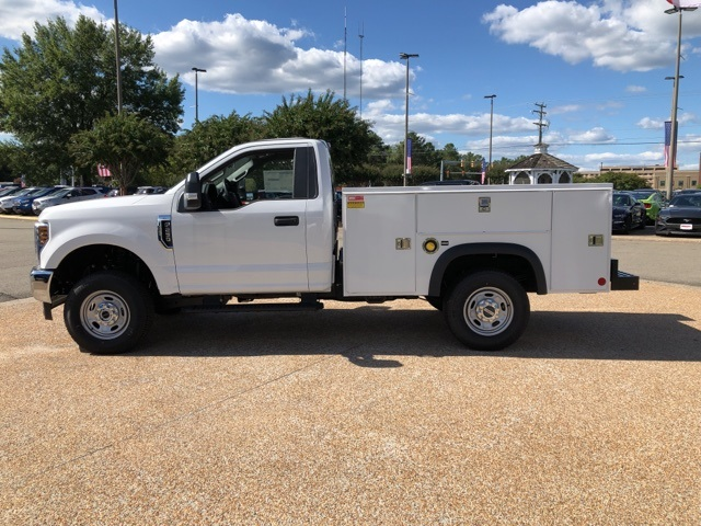 2019 F-250 Regular Cab 4x4, Monroe MSS II Service Body #ND72801 - photo 5