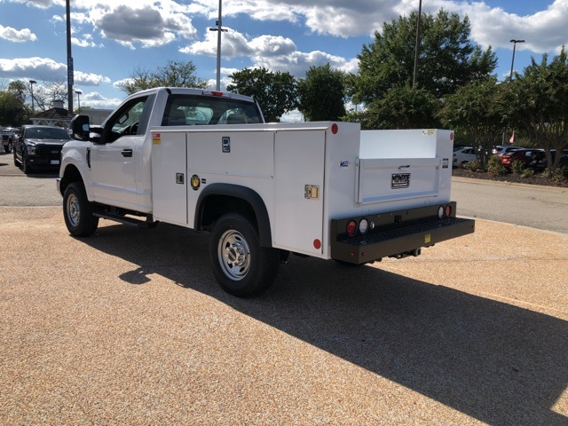 2019 F-250 Regular Cab 4x4, Monroe MSS II Service Body #ND72801 - photo 6