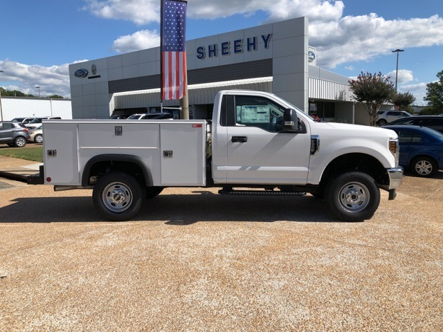 2019 F-250 Regular Cab 4x4, Monroe MSS II Service Body #ND72801 - photo 8