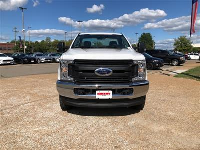 2019 F-250 Regular Cab 4x4, Monroe MSS II Service Body #ND72801 - photo 3