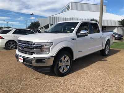 2018 F-150 SuperCrew Cab 4x4,  Pickup #ND73279 - photo 4