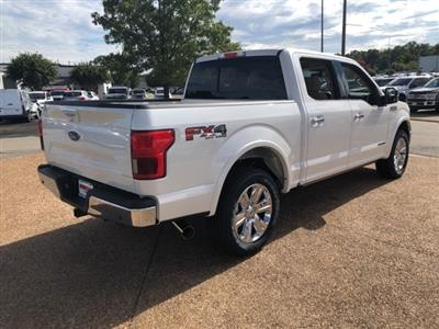 2018 F-150 SuperCrew Cab 4x4,  Pickup #ND73279 - photo 2