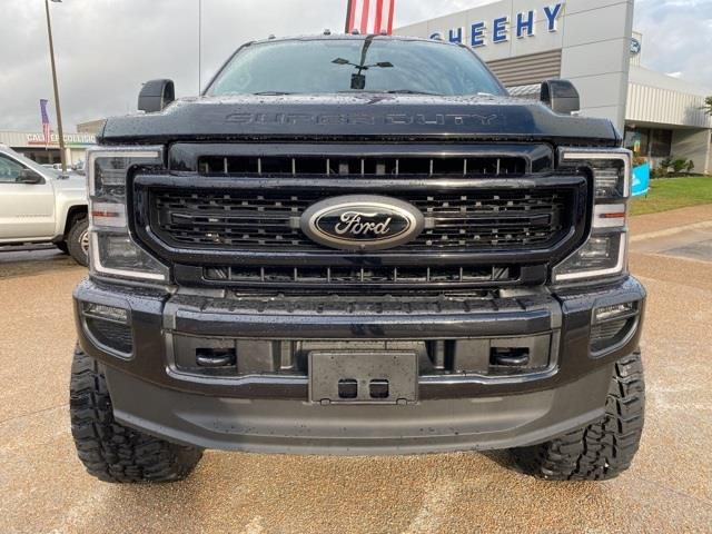 2020 Ford F-250 Crew Cab 4x4, Pickup #ND75512 - photo 3