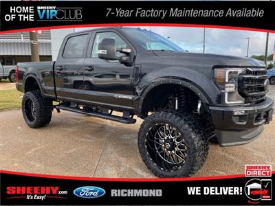 2020 Ford F-250 Crew Cab 4x4, Pickup #ND75512 - photo 1