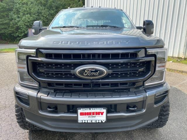 2020 Ford F-250 Crew Cab 4x4, Pickup #ND75572 - photo 5