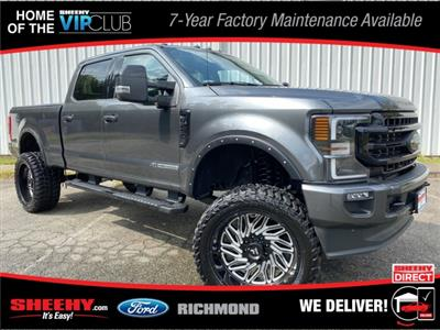 2020 Ford F-250 Crew Cab 4x4, Pickup #ND75572 - photo 1