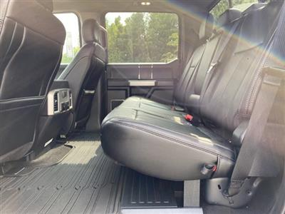 2020 Ford F-250 Crew Cab 4x4, Pickup #ND75572 - photo 17
