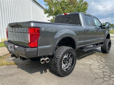 2020 Ford F-250 Crew Cab 4x4, Pickup #ND75572 - photo 2