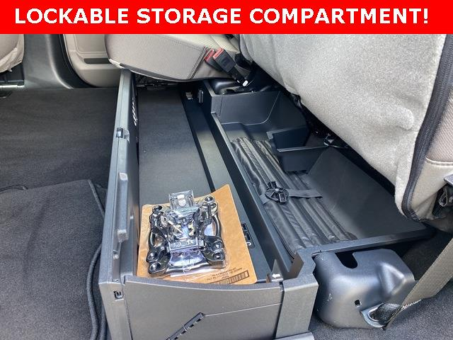 2021 Ford F-250 Crew Cab 4x4, Pickup #ND67516A - photo 21