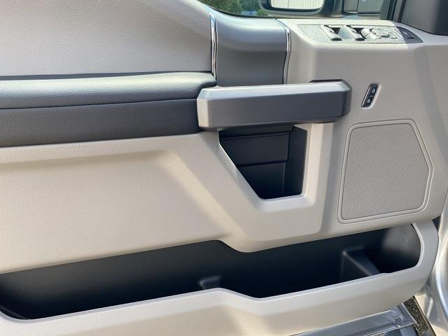 2021 Ford F-250 Crew Cab 4x4, Pickup #ND77046 - photo 22