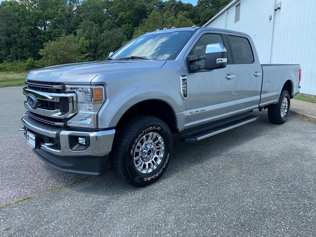 2021 Ford F-250 Crew Cab 4x4, Pickup #ND77046 - photo 4