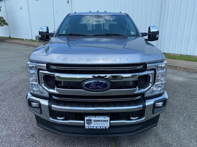 2021 Ford F-250 Crew Cab 4x4, Pickup #ND67516A - photo 8